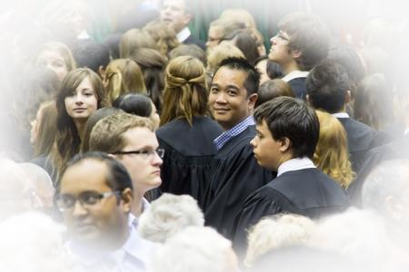 Patrick's Graduation 2013